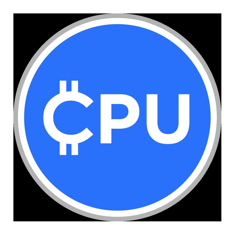CPUcoin